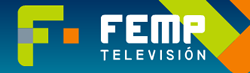 Logo FEMP - TELEVISION