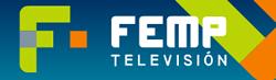 Logo FEMP - TELEVISION